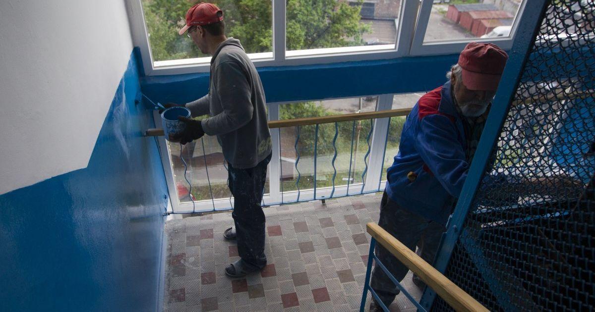 Капремонты домов по принципу софинансирования: сколько денег надо собирать жителям Киева