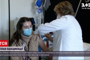 """МОЗ отримав підтвердження від фонду """"Ковакс"""" щодо вакцин, які надійдуть до України"""