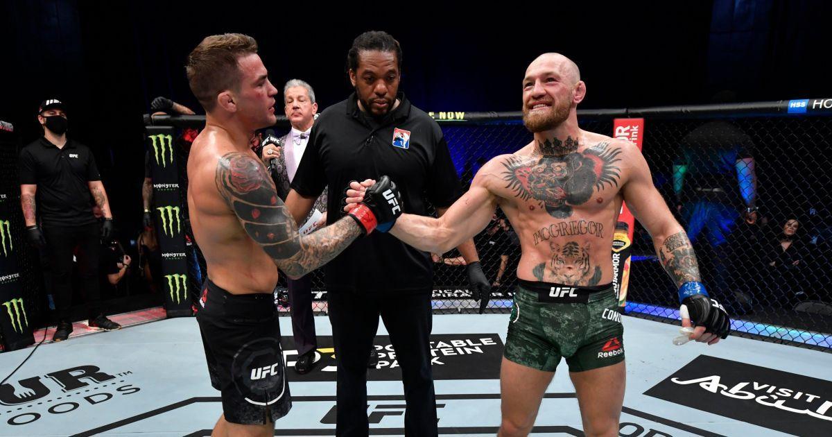 Сварка виявилася піаром: UFC оголосив дату третього бою Макгрегора та Пор'є