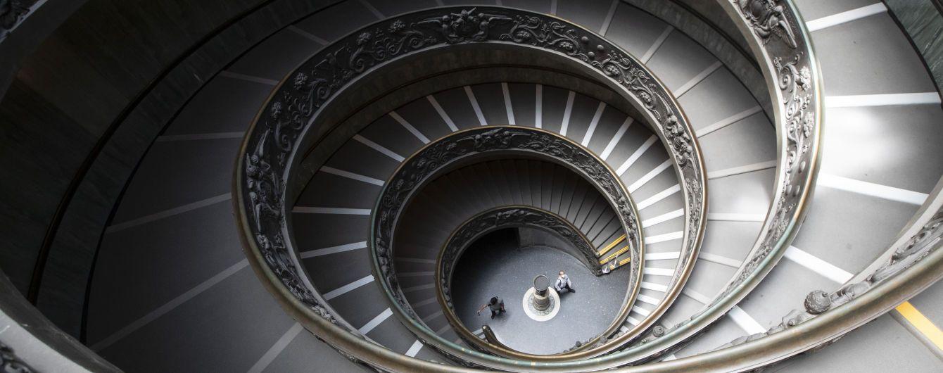 Самый длинный карантин со Второй мировой войны: в Ватикане открывается музее