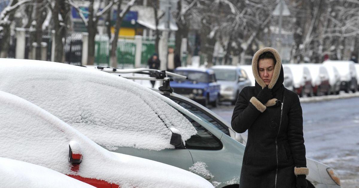 Украинцев предупредили об осложнении погодных условий: где ситуация будет наихудшей