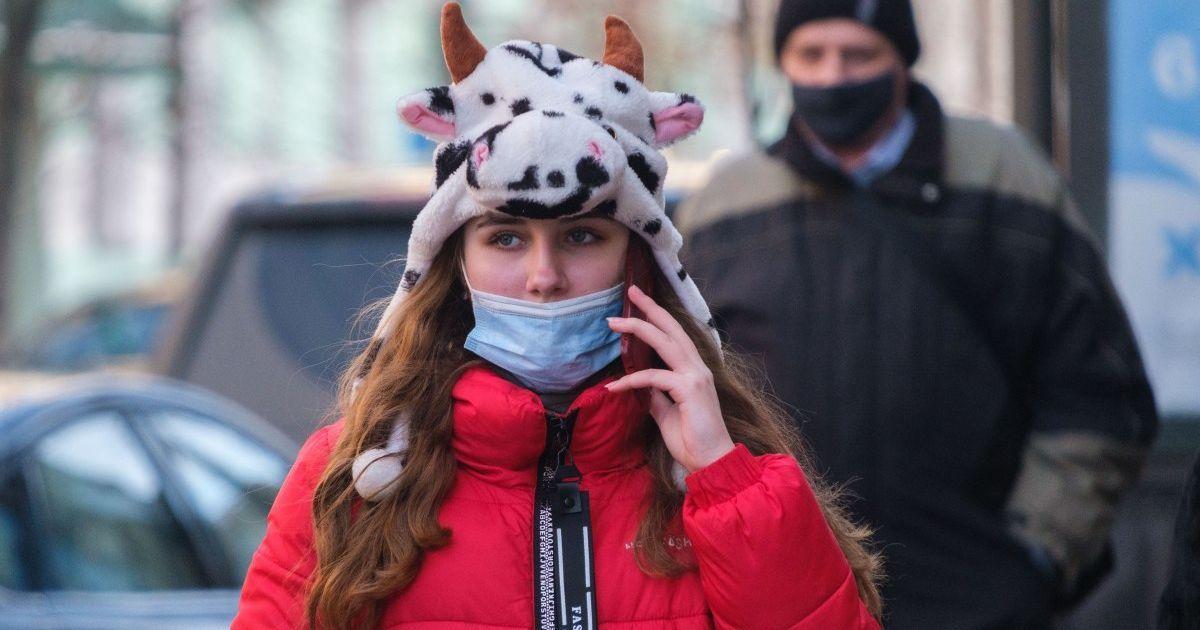 Коронавирус в Украине сегодня: статистика на 31 января