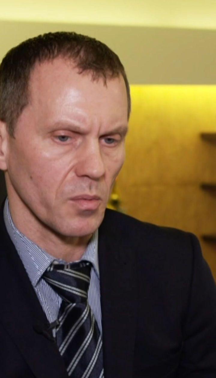 Как планировали убийство Шеремета. Интервью с бывшим белорусским спецназовцем Игорем Макаром