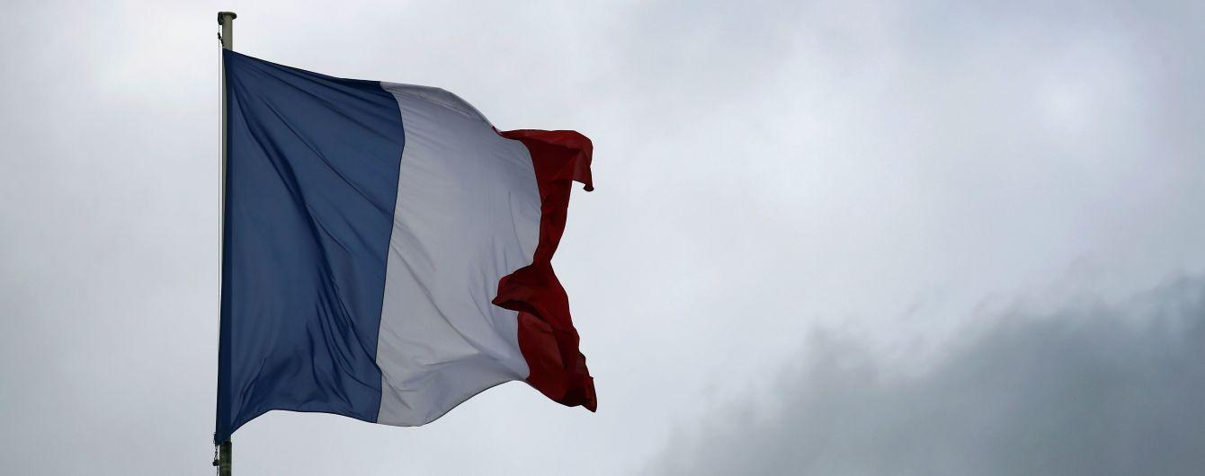 Франция готова принять участие в саммите по деоккупации Крыма, но хочет разъяснения цели его проведения