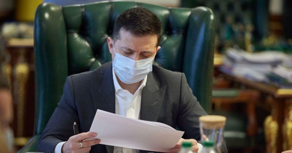 Зеленский подписал закон о снижении НДС для аграриев с 20% до 14%