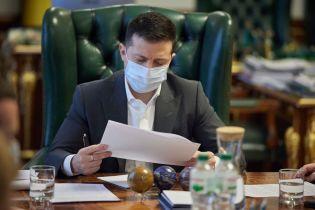 """""""Розумний компроміс"""": Зеленський прокоментував ухвалення ВРУ законопроєкту про розмитнення """"євроблях"""""""
