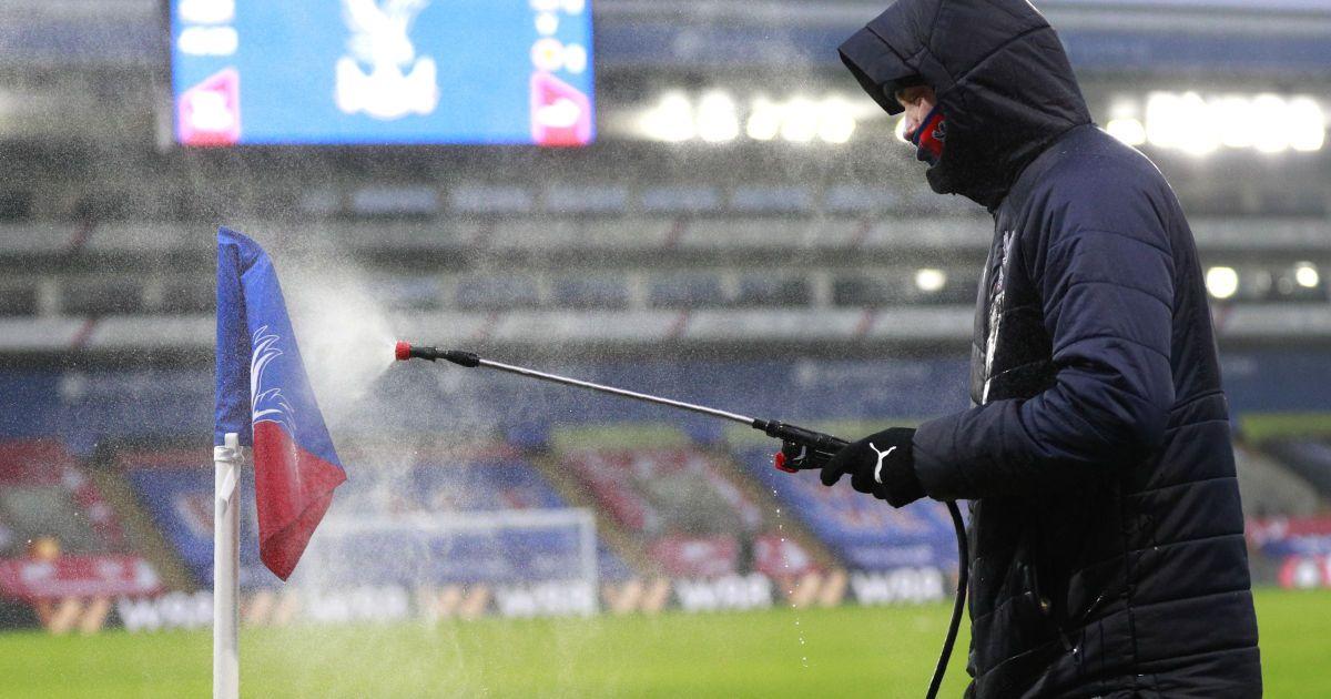 АПЛ онлайн: результаты матчей 22-го тура Чемпионата Англии по футболу