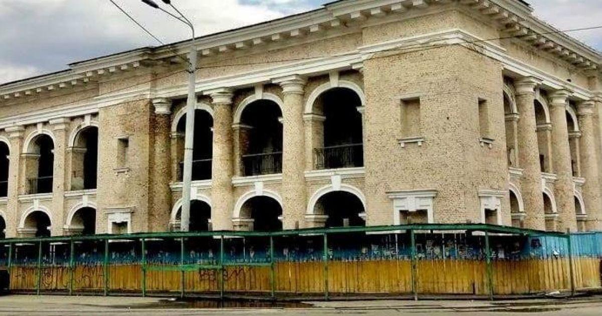 Скандал навколо Гостиного двору у Києві: Кличко розповів, що чекає на історичну будівлю