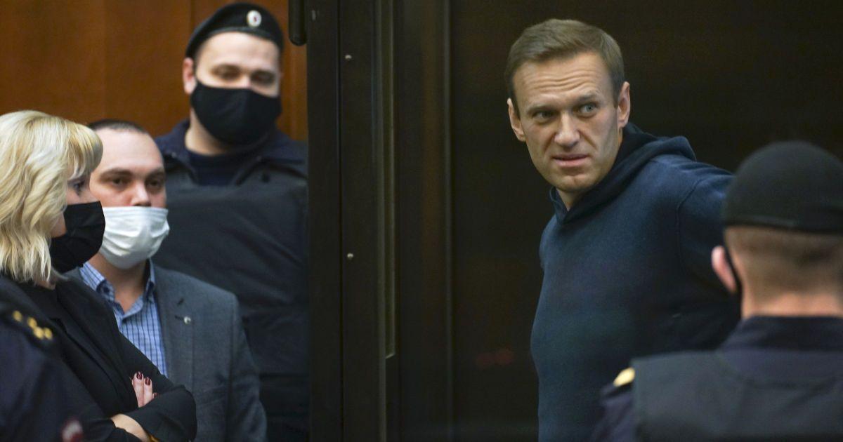 Иск по Навальному: в Москве озвучили решение суда