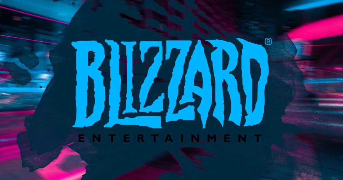 Вийшло відеозапрошення на BlizzConline 2021