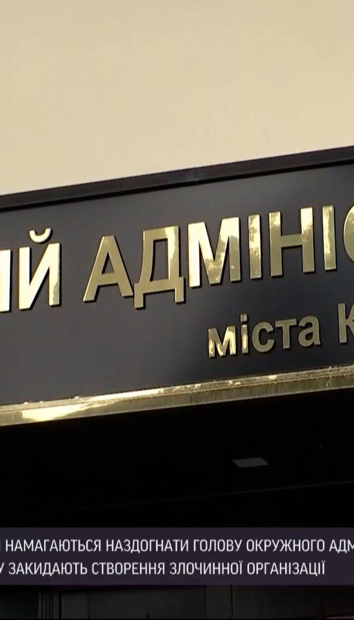 Голові ОАСК Павлу Вовку обиратимуть запобіжний захід у Вищому антикорупційному суді