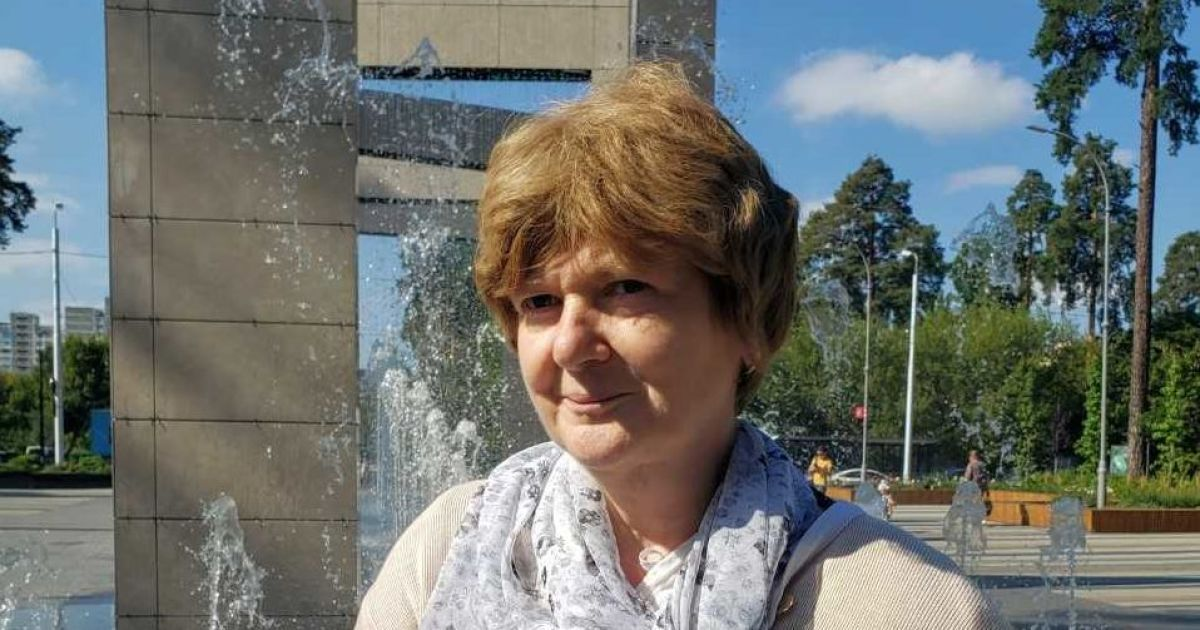Ольга надеется на помощь людей в спасении своей жизни