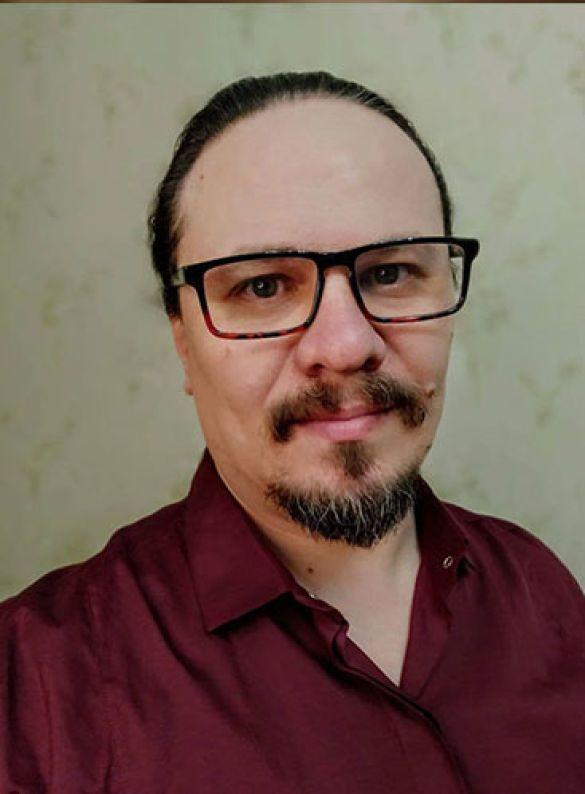 Олександр Котенко, гештальт-терапевт
