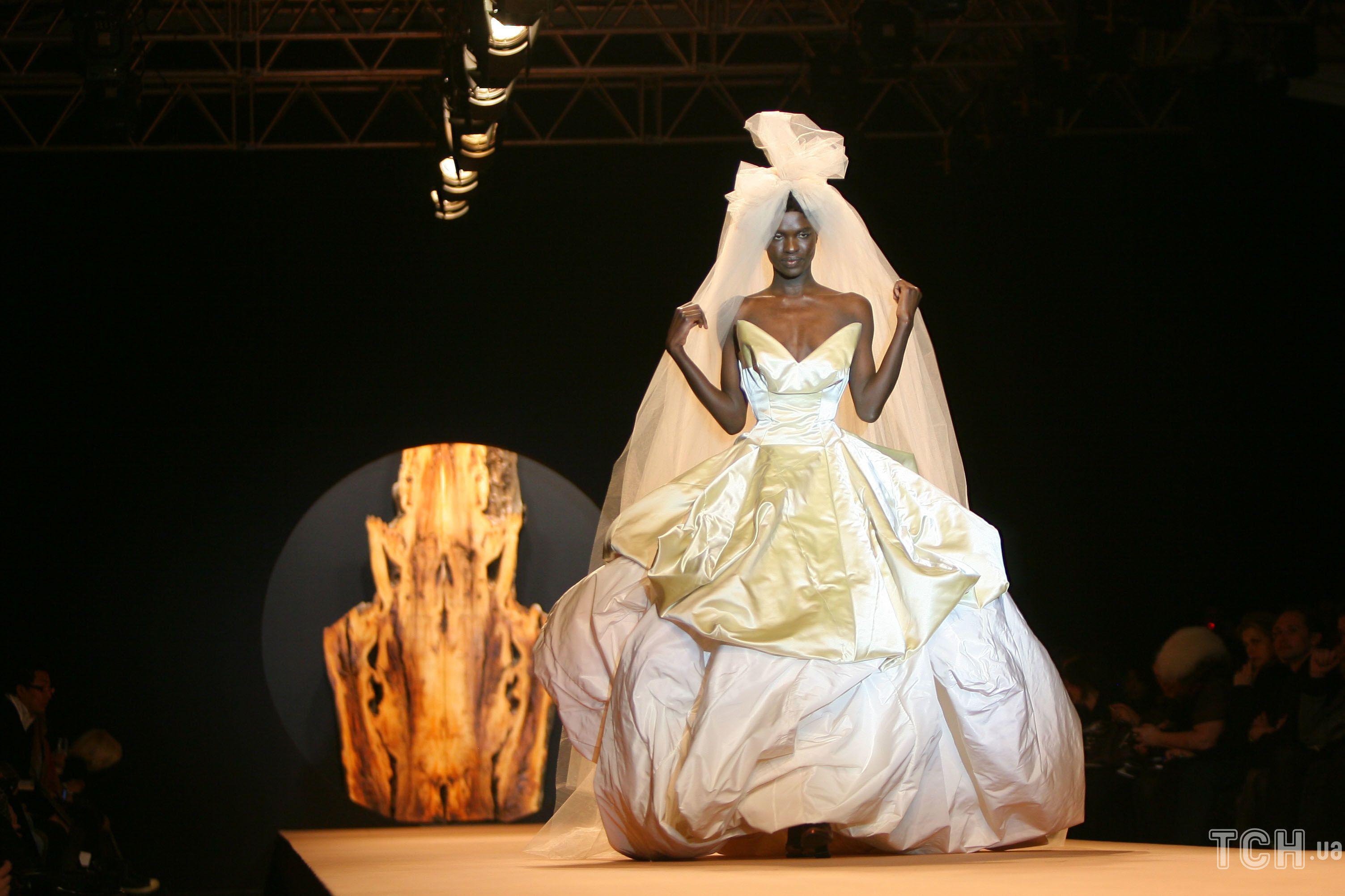 Платье Вивьен Вествуд