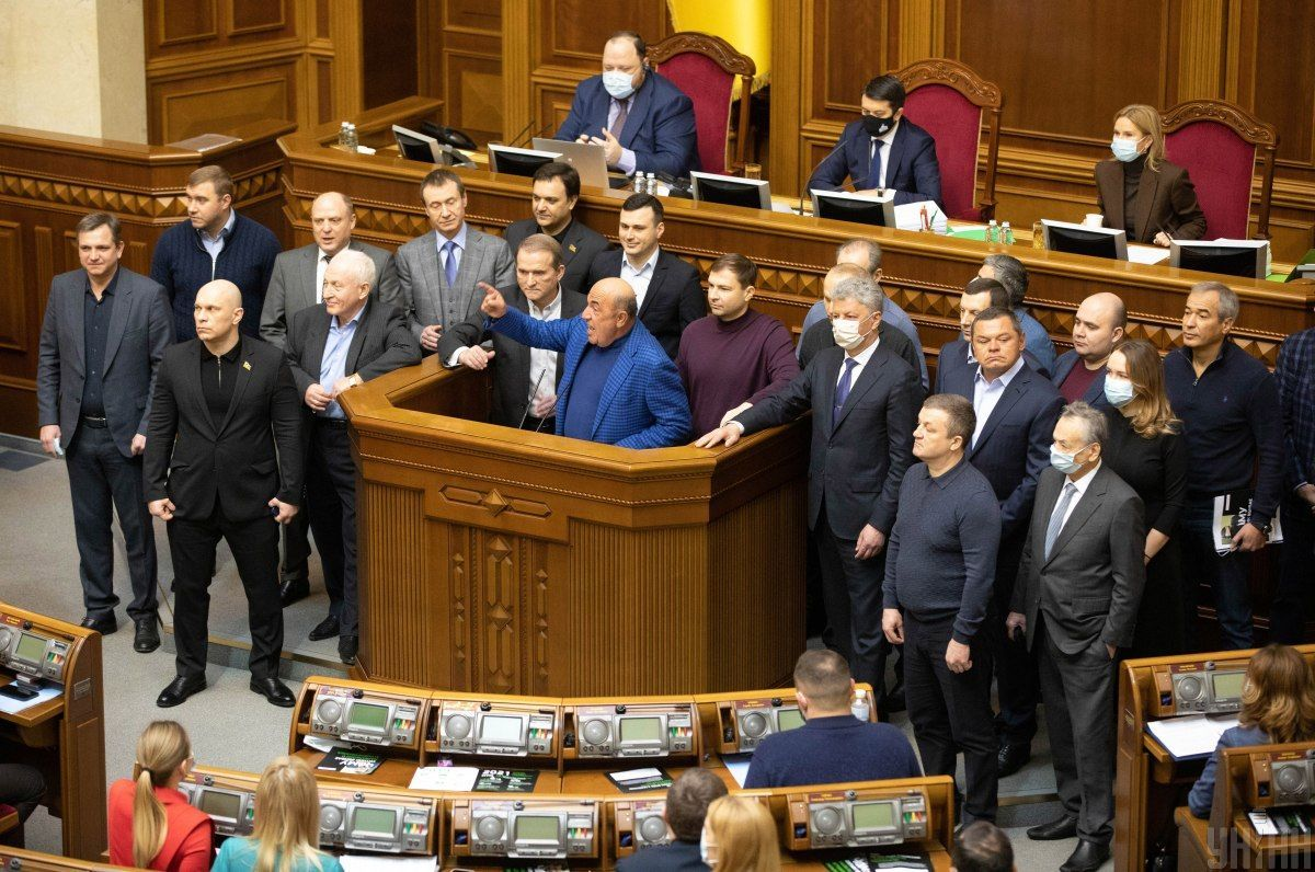 ОПЗЖ, Віктор Медведчук_6