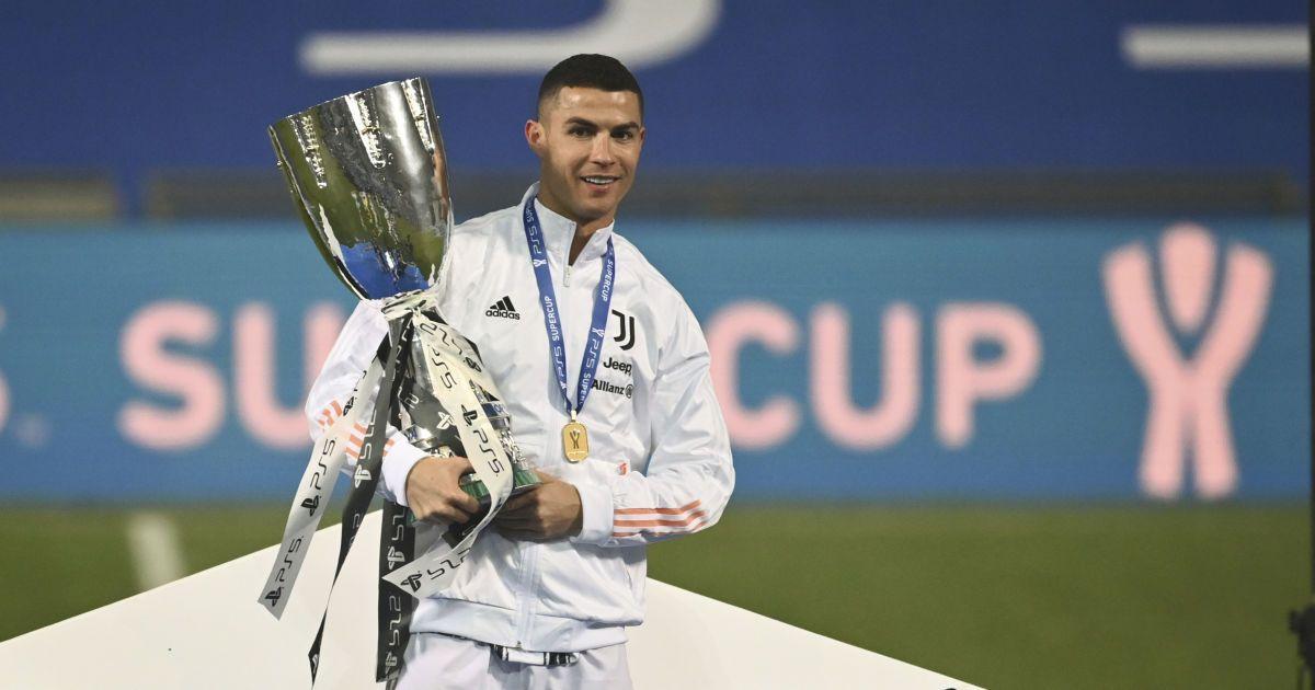 """Агент Роналду вивчає можливість відходу Кріштіану з """"Ювентуса"""": названо потенційно новий клуб португальця"""