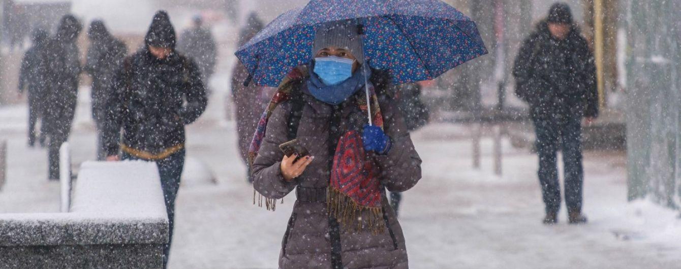 Коронавірус в Україні сьогодні: статистика на 19 лютого