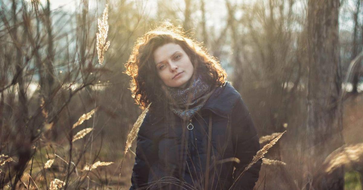 """""""Прощались у дома, где прошло ее детство"""": в Кропивницком похоронили 26-летнюю Ольгу Гливу"""