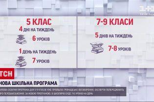 До ночи в школе: как будут дальше учиться первопроходцы Новой украинской школы