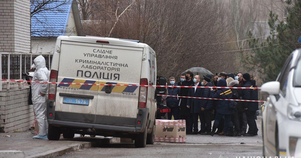 Гибель трех пациентов и 26-летнего врача в COVID-больницы: в Запорожье 5 февраля — День траура