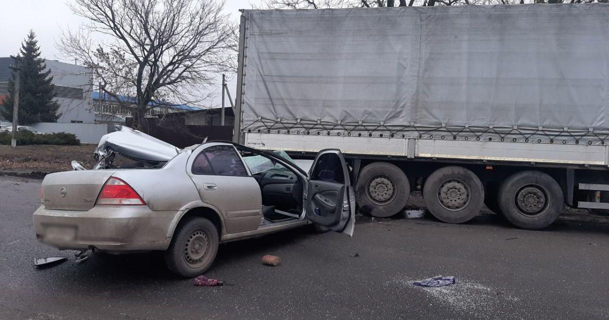 @ Национальная полиция в Харьковской области