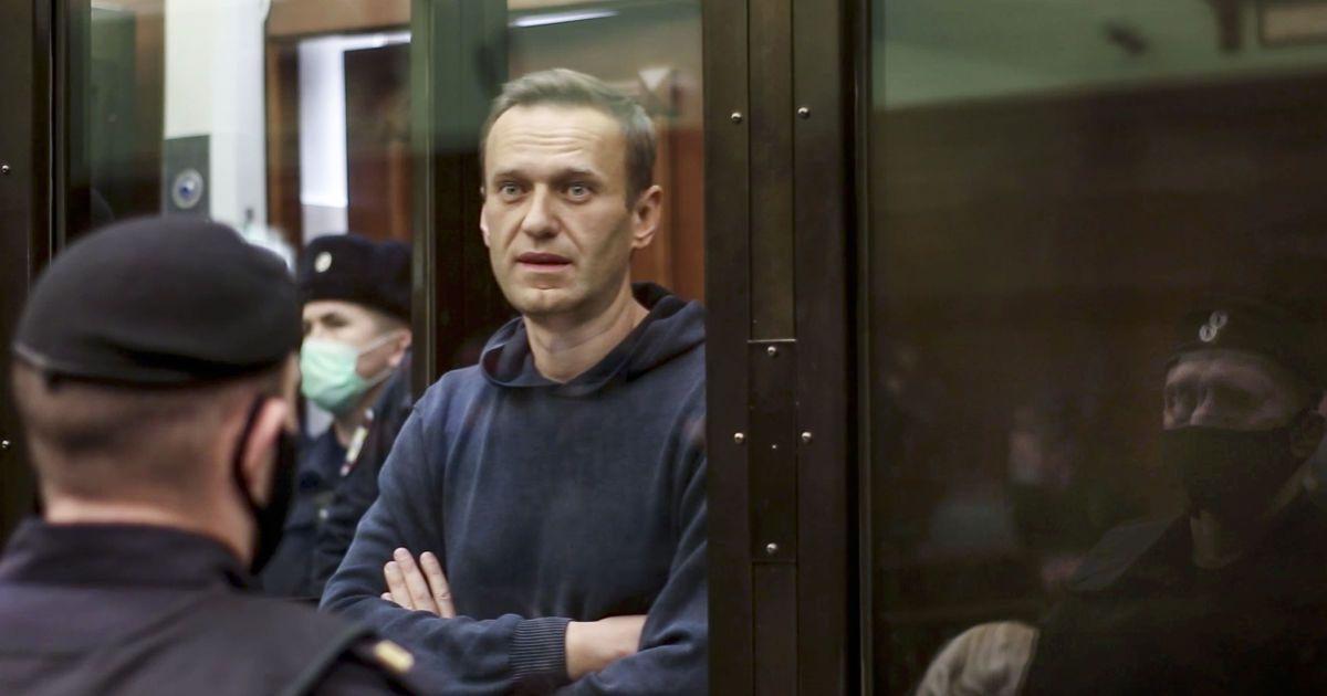В Москве снова судят Навального, теперь по делу за клевету