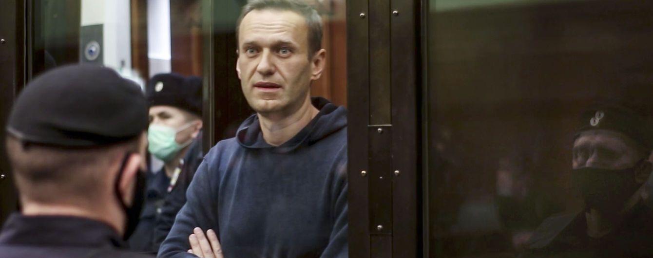 """""""Навального вбивають на очах у всіх"""": у Росії анонсували нові акції протесту"""