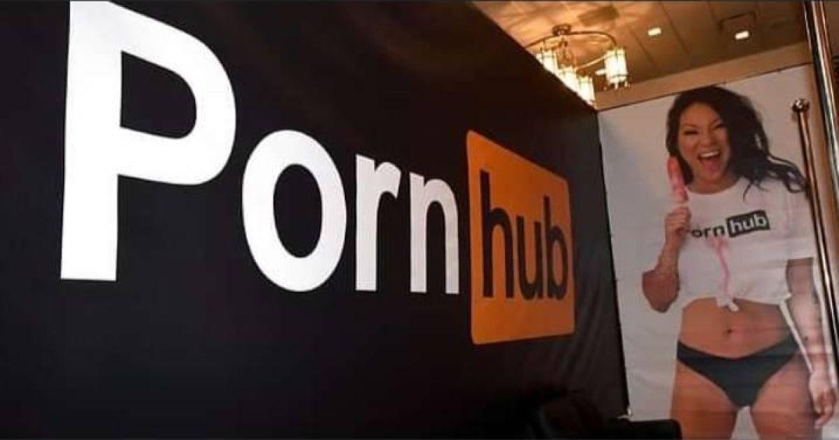 Pornhub впроваджує паспортний контроль
