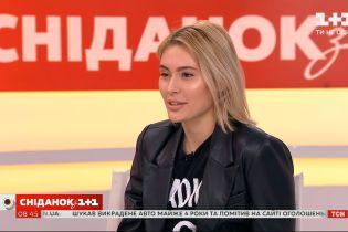 """""""Потрібно здійснювати всі свої бажання"""": Доменіка Ющенко візьме участь у шоу """"Голос країни"""""""