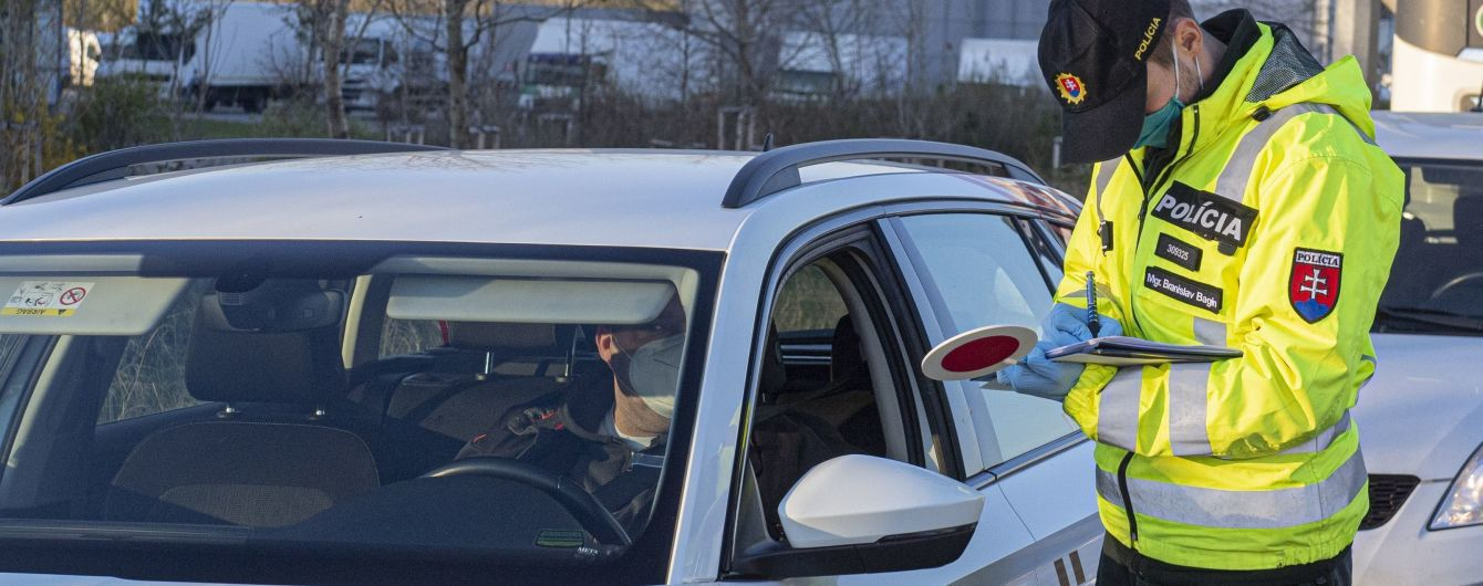 В Чехии среди нелегальных мигрантов больше всего украинцев: кто еще в списке