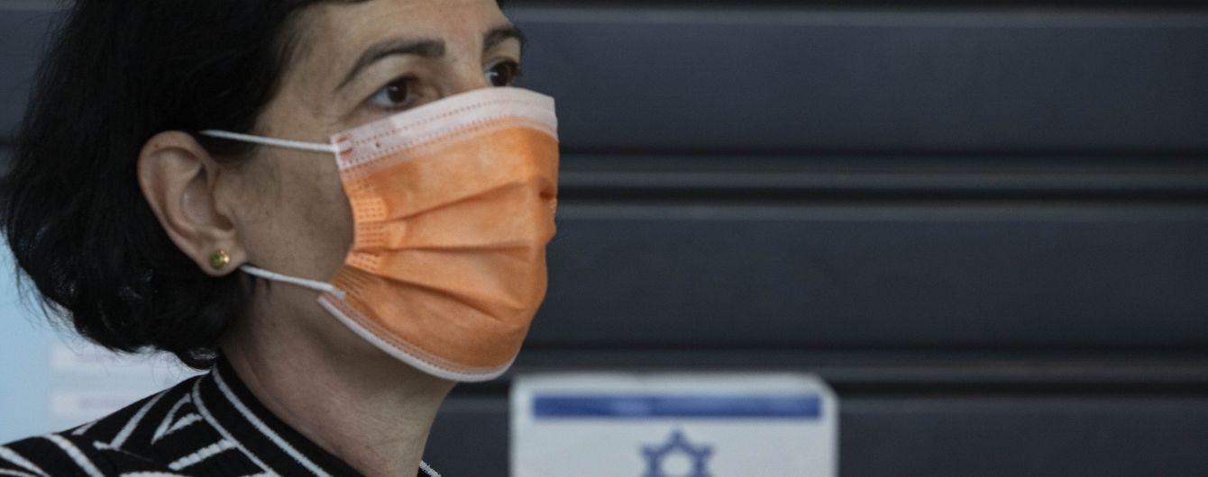 В Израиле массовая вакцинация за 21 день сдержала распространение COVID-19 — исследование