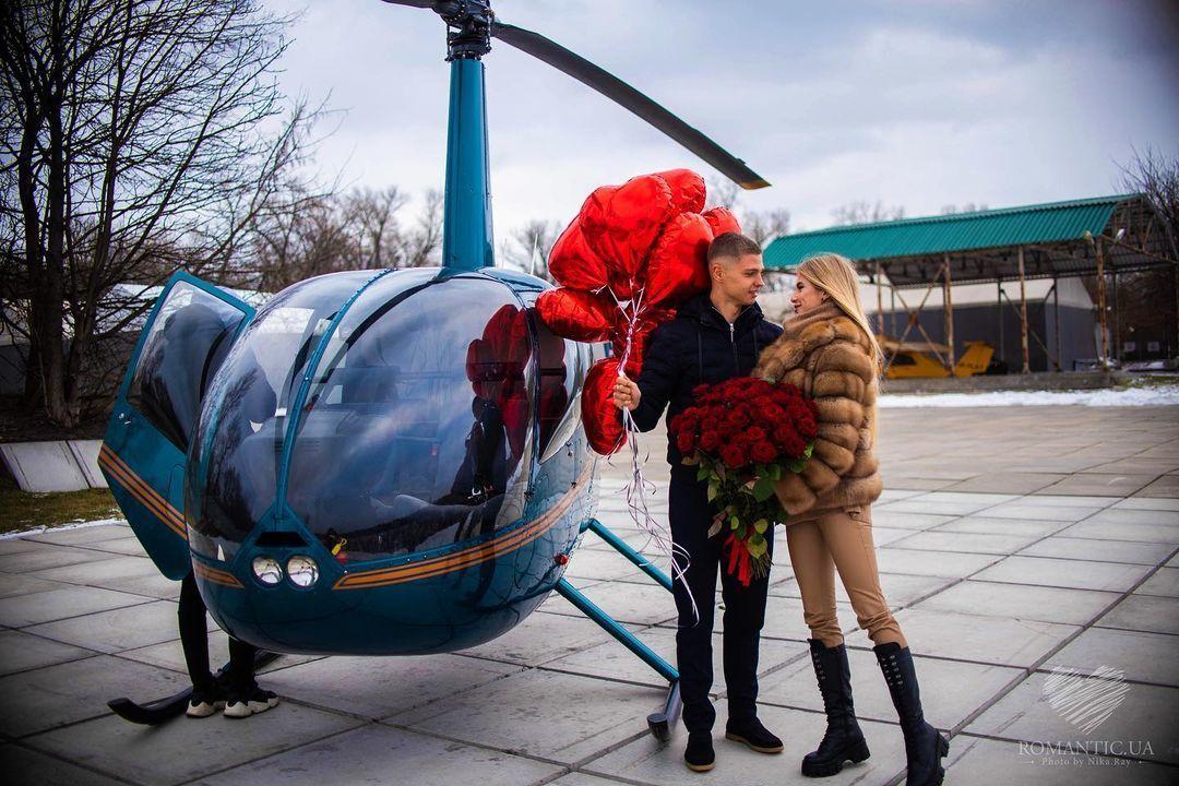 Валерій Бондар і Даря Савіна_1