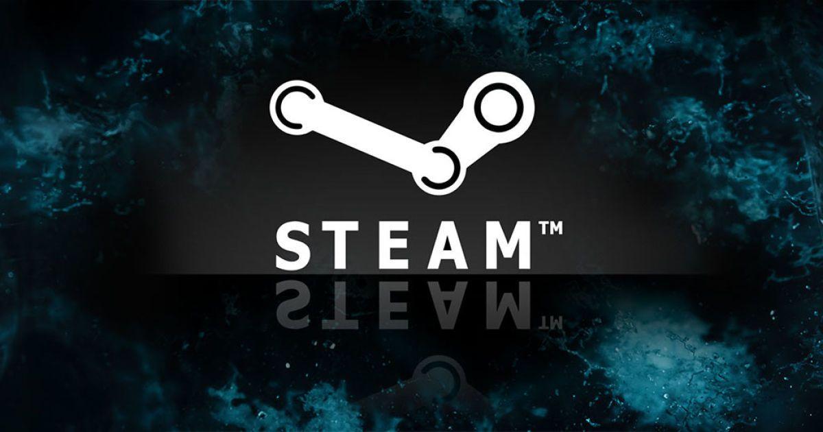 Сервис Steam вновь побил собственный рекорд по количеству игроков онлайн