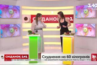Захотіла подобатися собі: Тетяна Шевкопляс поділилася історію свого схуднення без шкоди для здоров'я