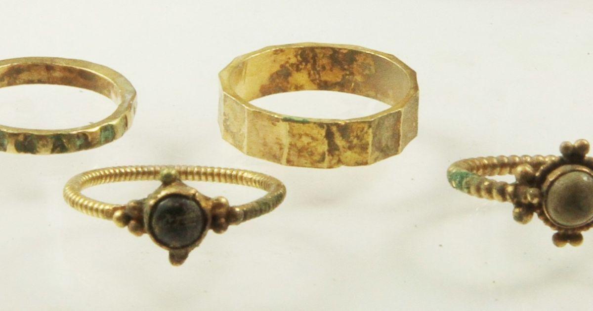 В Польше найдено кольцо дочери князя Киевского