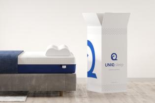 UNIQ sleep – нове ім'я на ринку товарів для сну