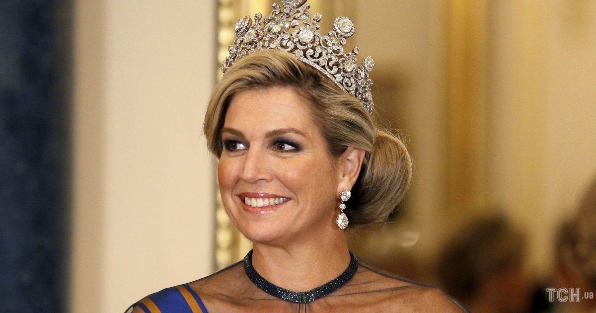 Была ли пластика: как менялась внешность королевы Максимы