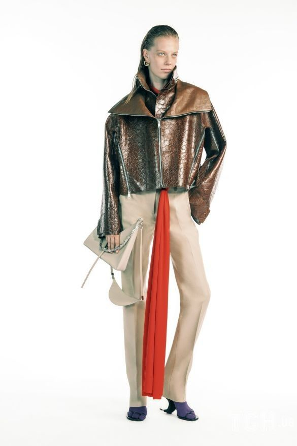 Коллекция Givenchy прет-а-порте сезона весна-лето 2021_13