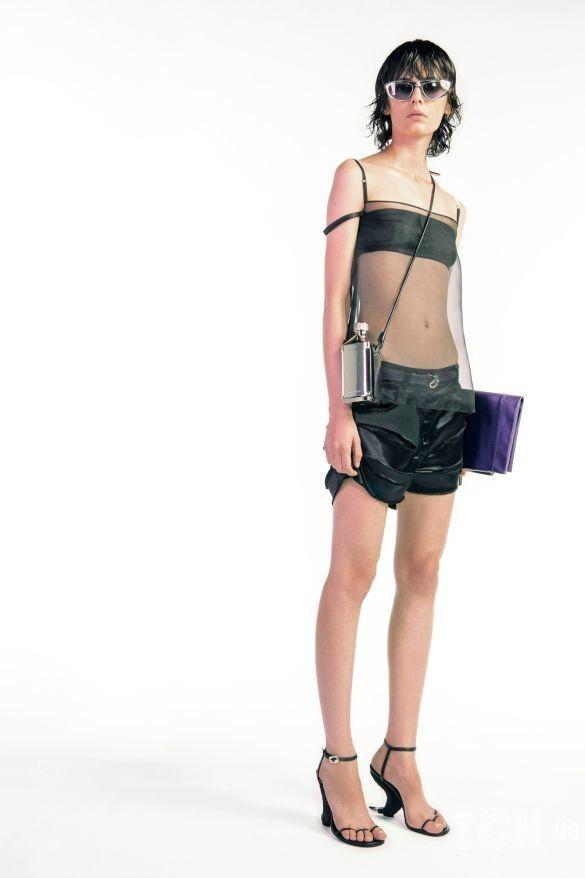 Коллекция Givenchy прет-а-порте сезона весна-лето 2021_16