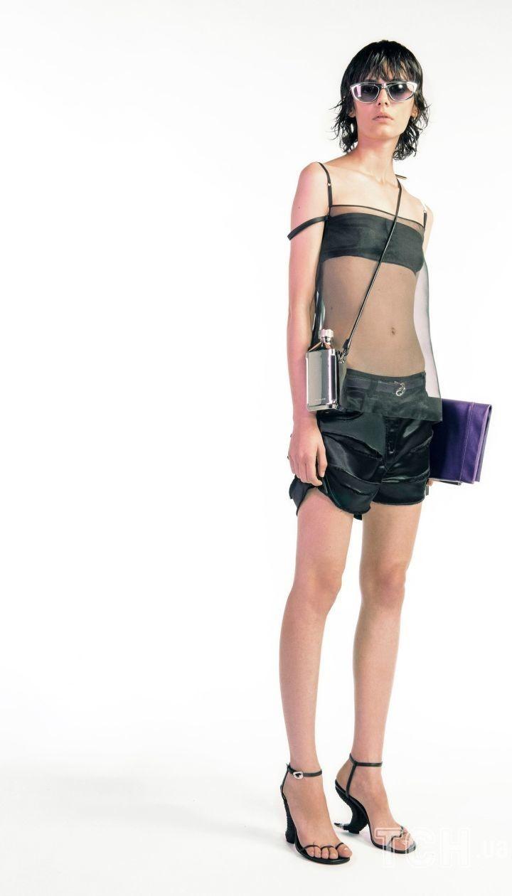 Коллекция Givenchy прет-а-порте сезона весна-лето 2021 @ East News