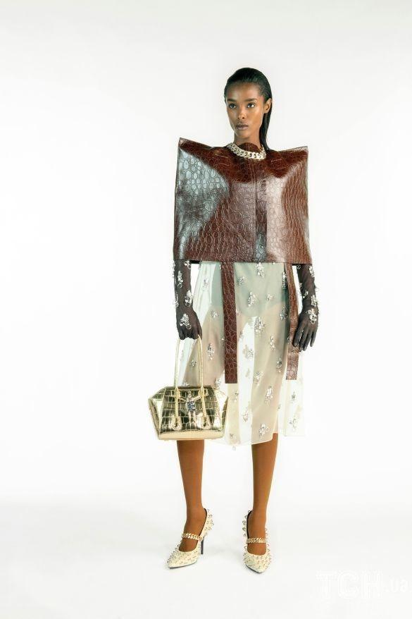 Коллекция Givenchy прет-а-порте сезона весна-лето 2021_50
