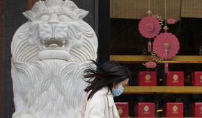 Китай хочет открыть себя миру, чтобы бороться с коронавирусом