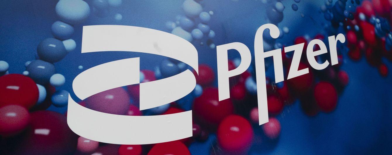 Вакцина Pfizer надійде до України цього тижня — Степанов