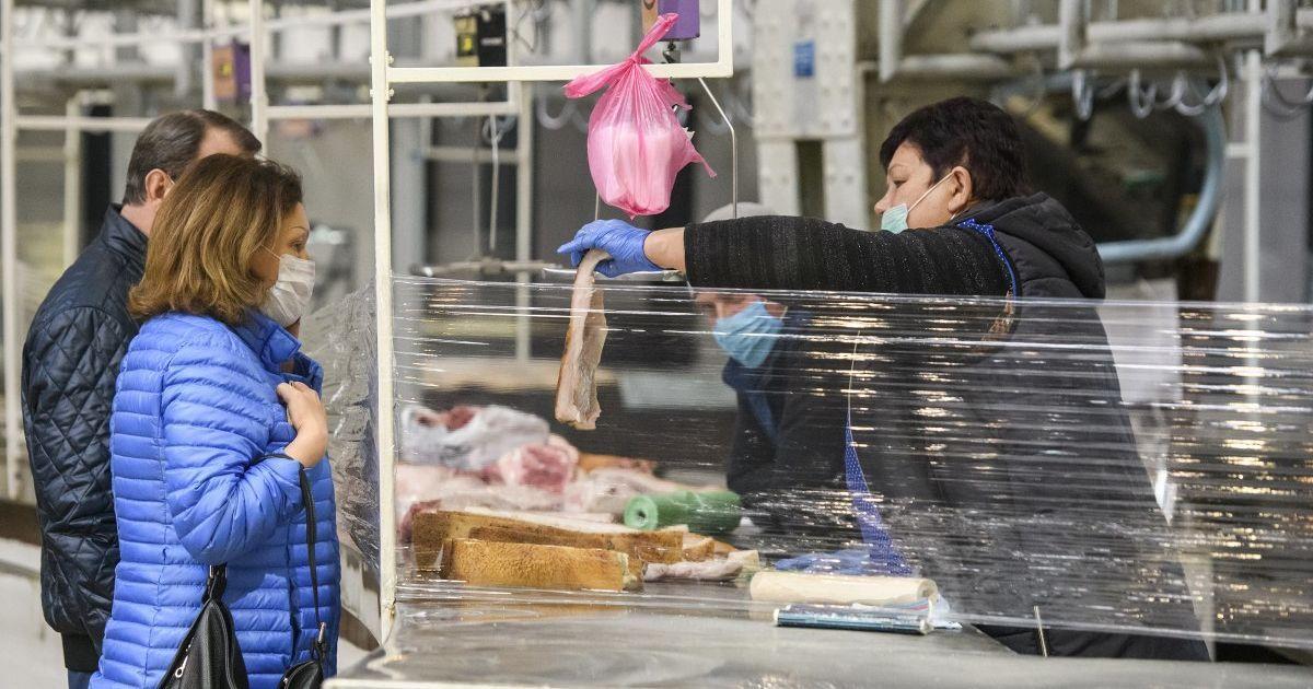 В Украине взлетели цены на свинину