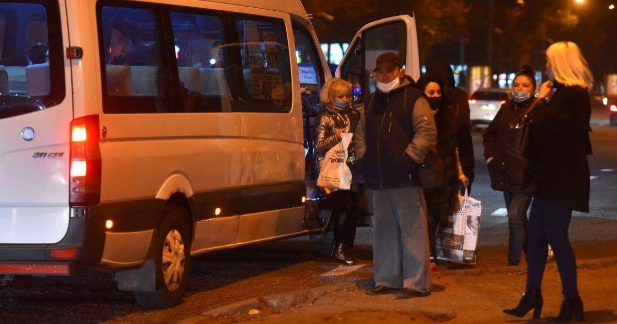 Кличко прокомментировал подорожание проезда в киевских маршрутках