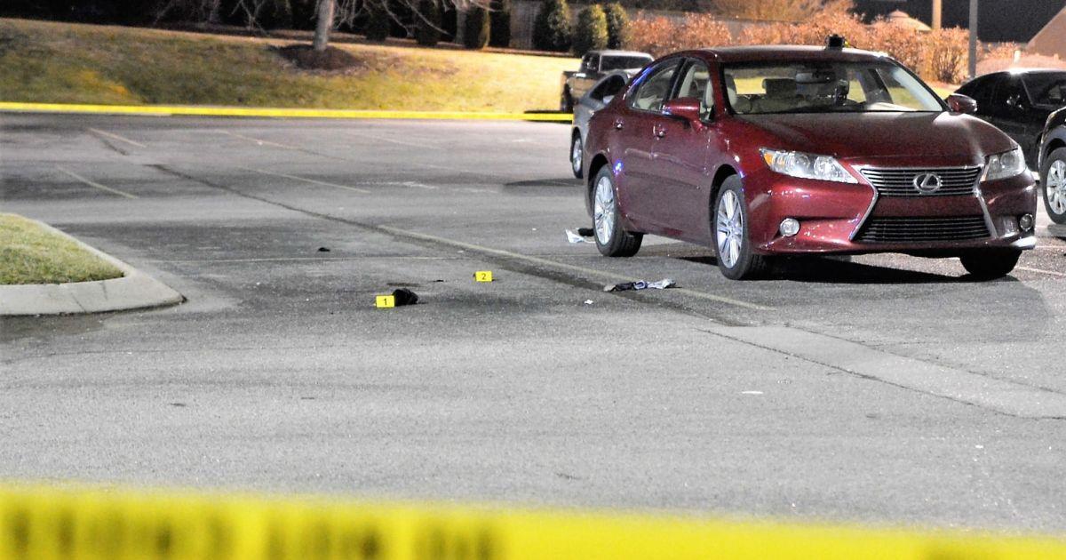 В США застрелили блогера во время розыгрыша с ограблением