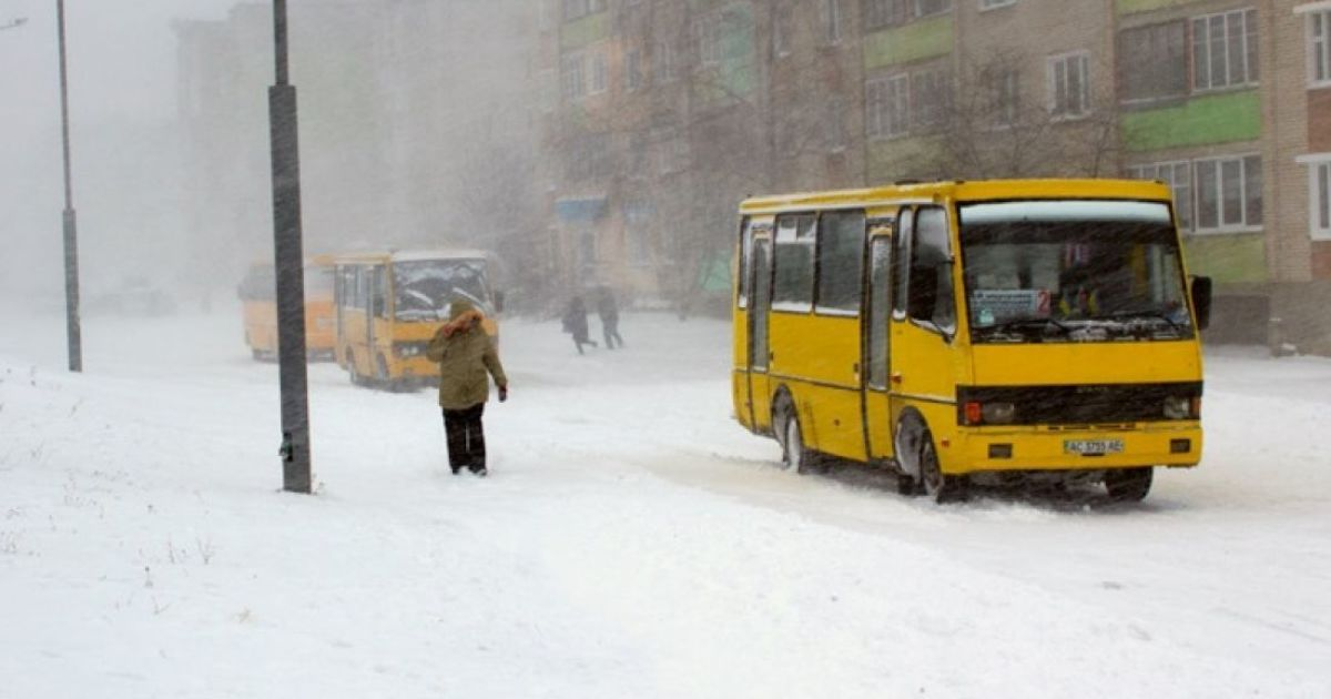 В маршрутках Киевской области подорожал проезд: где и насколько