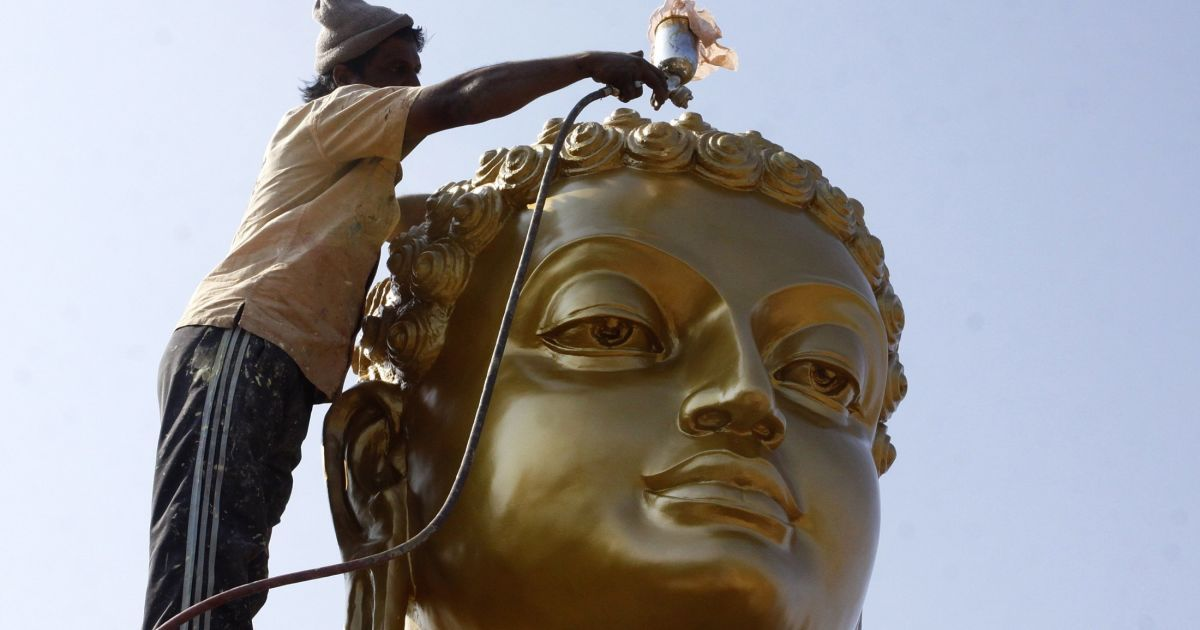 Японія запустить на орбіту космічний буддійський храм