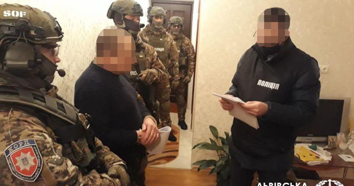 Фото Львовская областная прокуратура