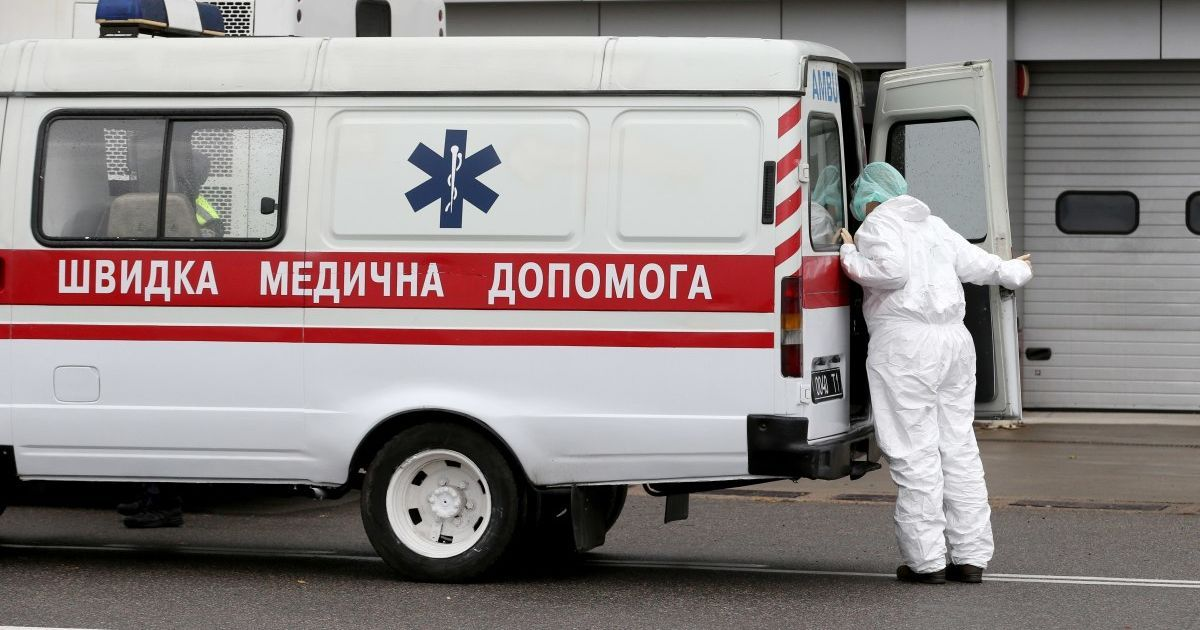 За добу в Україні знову зросла кількість смертей та хворих: коронавірус у регіонах 10 лютого